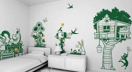 comment decorer sa maison sans se ruiner great comment dcorer en location sans y laisser sa. Black Bedroom Furniture Sets. Home Design Ideas