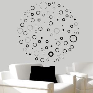 sticker bulles
